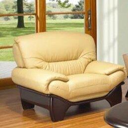 Clauderson Club Chair by Red Barrel Studio