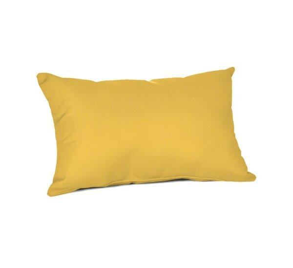 Outdoor Sunbrella Lumbar Pillow by Wildon Home ®  @ $32.99