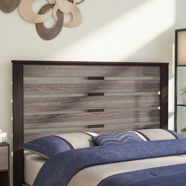 Ranold Panel Headboard by Isabelle & Max