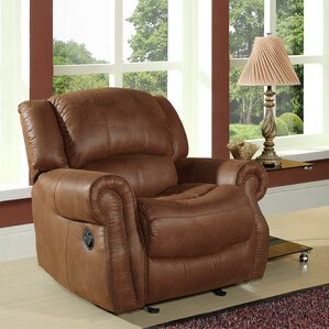 Baynes Recliner by Darby Home Co