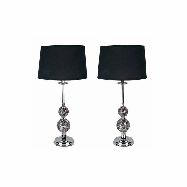 Ashim Lamp Set (Set of 2) by Orren Ellis