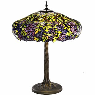 Great Price Sweeney 25 Table Lamp By Astoria Grand