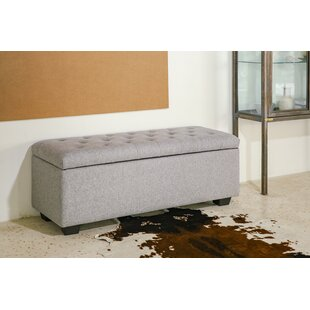Compare & Buy Kettner Upholstered Storage Ottoman By Charlton Home