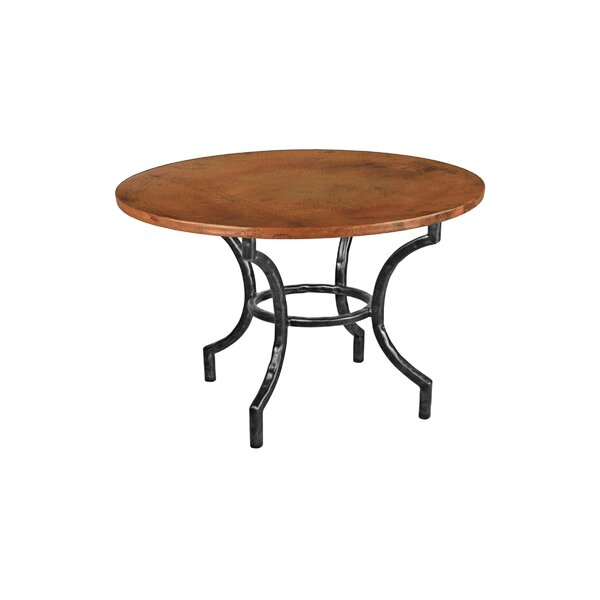 Durazo Dining Table by 17 Stories