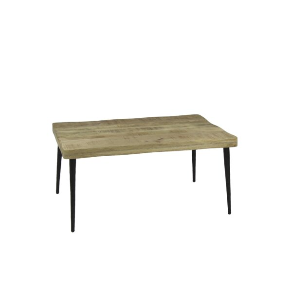 Lebrun Coffee Table by Union Rustic