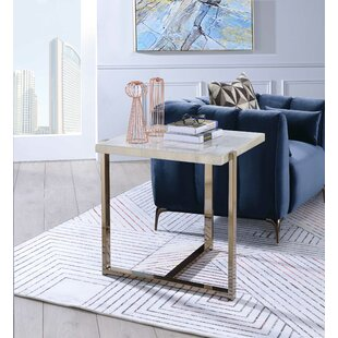 Melchor End Table
