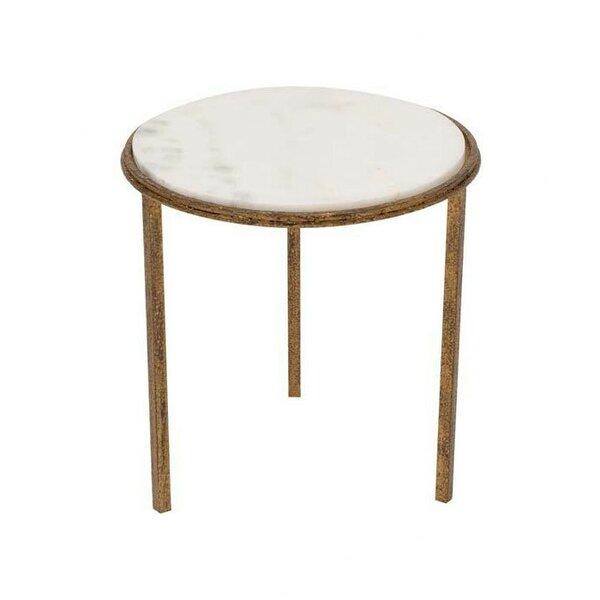 Roper End Table by Willa Arlo Interiors Willa Arlo Interiors
