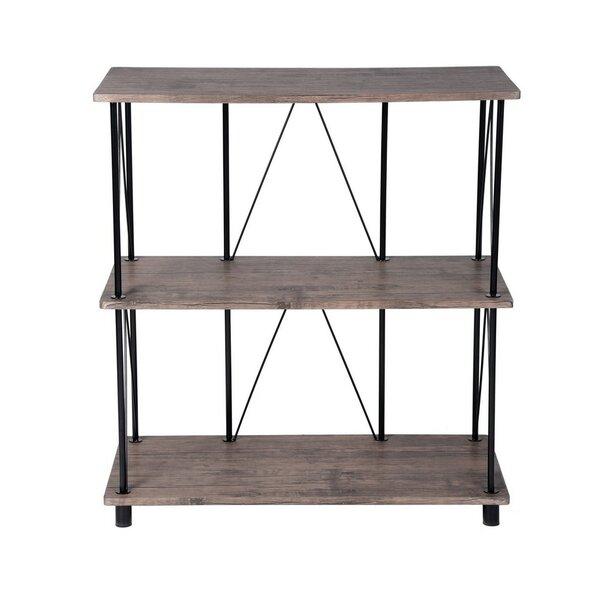 Talcott Etagere Bookcase By Gracie Oaks