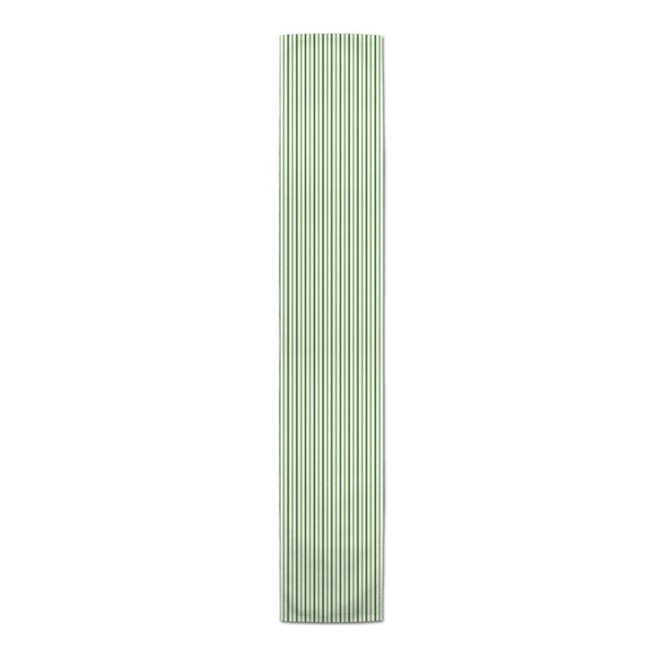 Bledsoe Stripes Table Runner by The Holiday Aisle