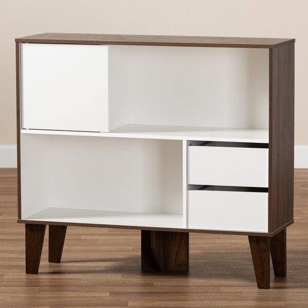 Troxell Standard Bookcase By Corrigan Studio