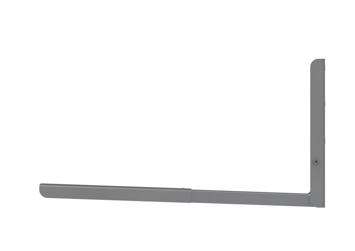Avf Universal Wall Mounted Microwave Bracket Amp Reviews