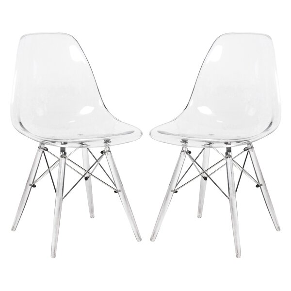 Karen Dining Chair (Set of 2) by George Oliver