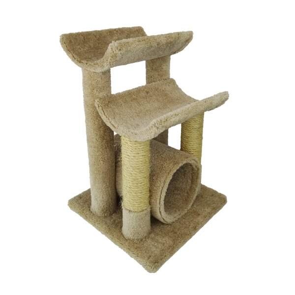 29 Premier Cat Tree by New Cat Condos