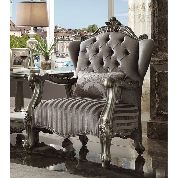 Bermuda Armchair by Astoria Grand Astoria Grand