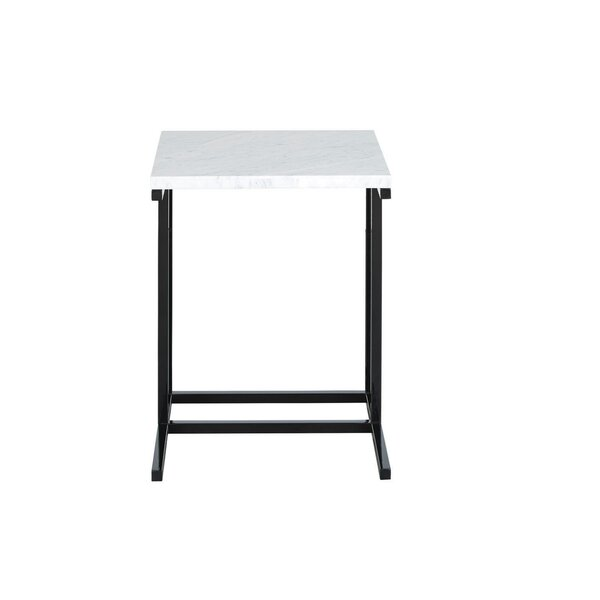 Louisa End Table By Brayden Studio Spacial Price
