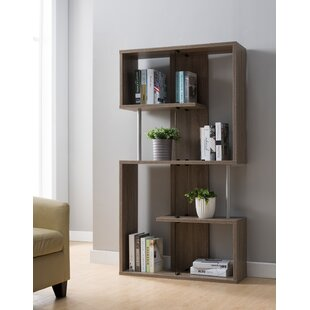 Aveline Standard Bookcase by Latitude Run
