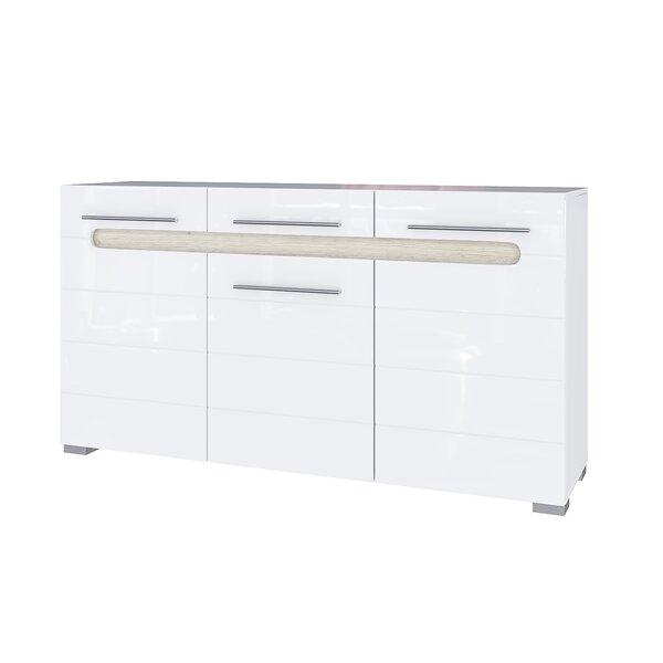 Yuri 1 Drawer Dresser by Orren Ellis