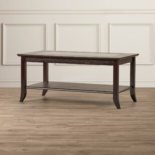 Price Check Norfolk Coffee Table By Charlton Home