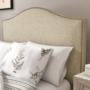 Pesmes Upholstered Panel Headboard By Laurel Foundry Modern Farmhouse