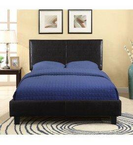 Castanon Upholstered Platform Bed by Winston Porter