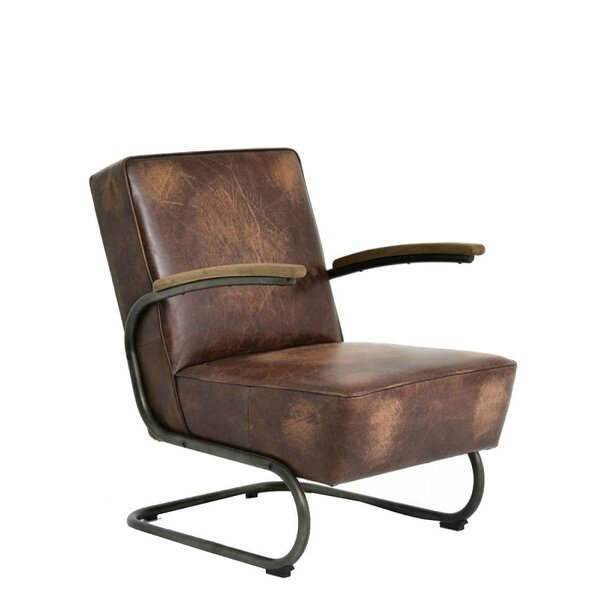 Ezra Armchair by Foundry Select