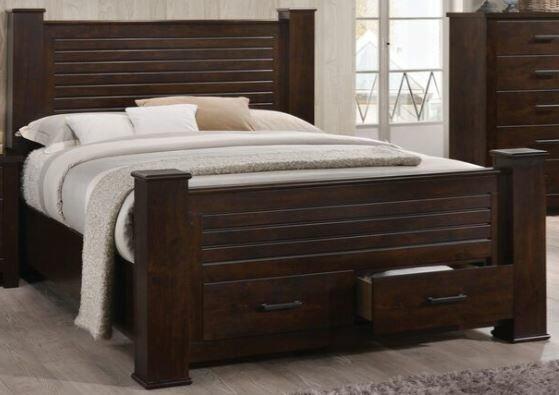 Hilburn Storage Platform Bed by Latitude Run