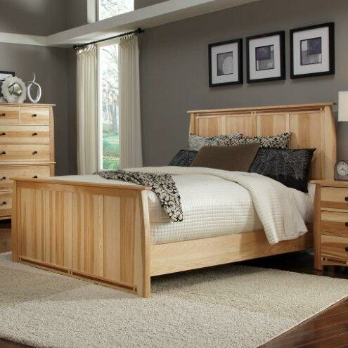 Asdsit Standard Bed by Loon Peak