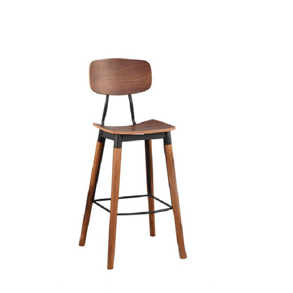 Wexler Bar Stool by George Oliver