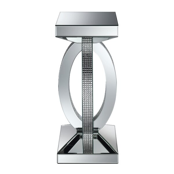 Lenum End Table by Rosdorf Park