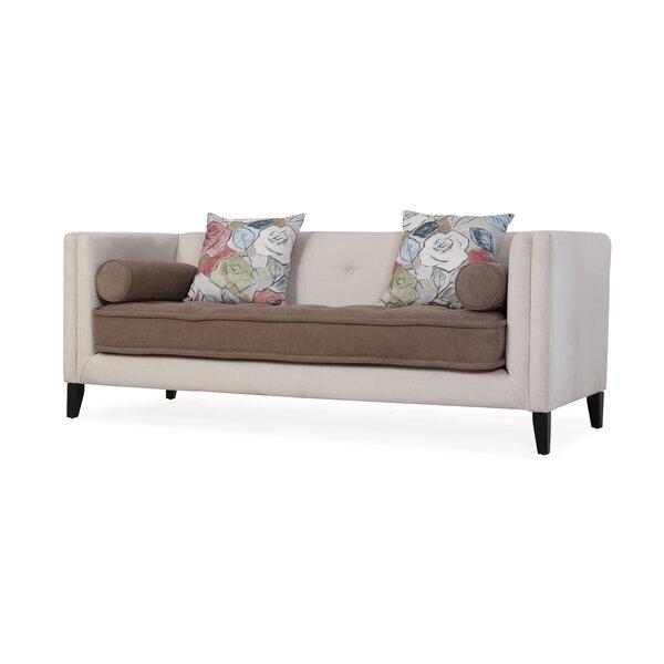Willilams Classic Modern Sofa by Brayden Studio