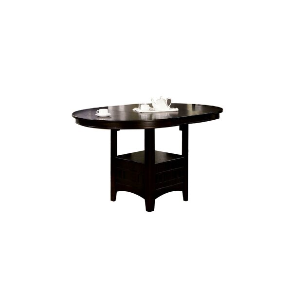 Presnell Counter Height Dining Table by Winston Porter