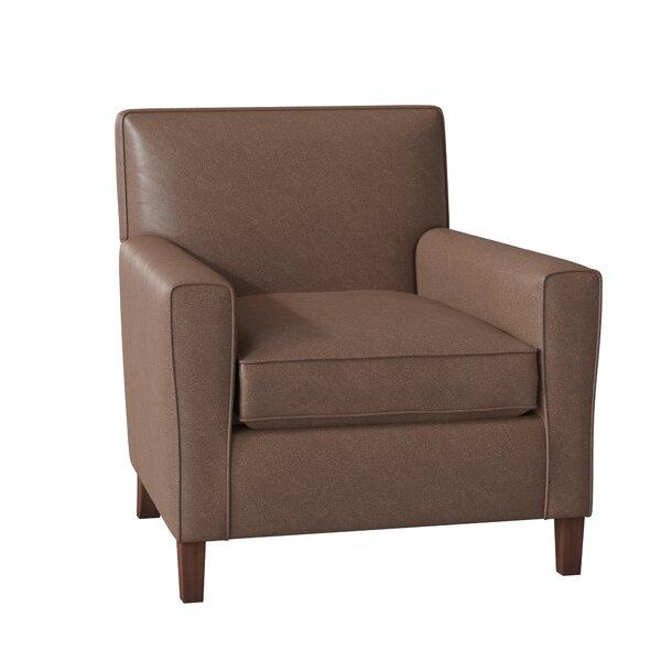 Club Chair by AllModern Custom Upholstery AllModern Custom Upholstery