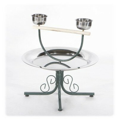 Table Top Play Stand by A&E Cage Co.