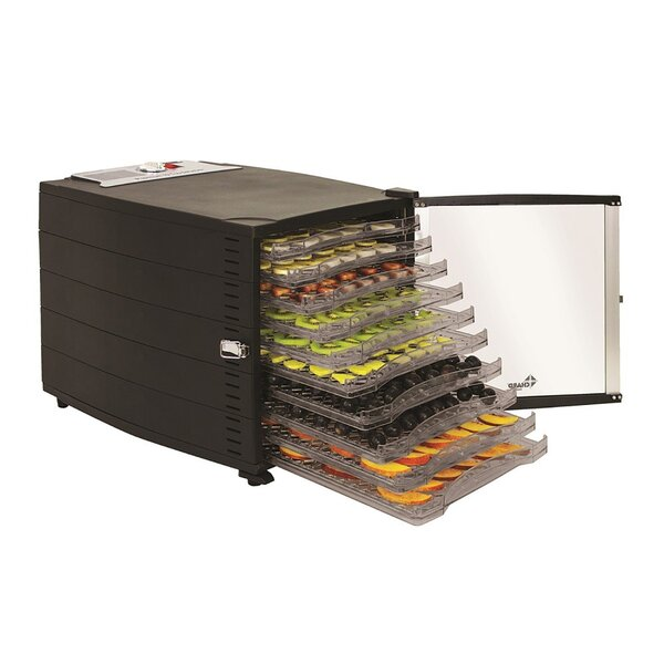 10 Tray Dehydrator by Chard