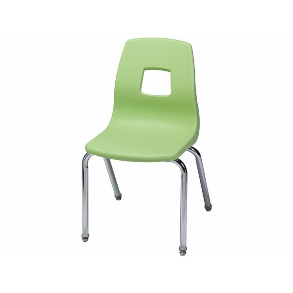 Capella Plastic Classroom Chair by Columbia Manufacturing Inc.