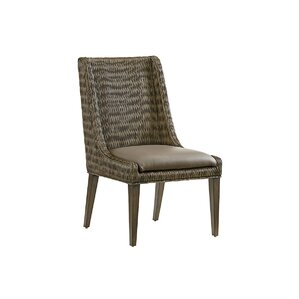 Cypress Point Dining Chair by Tommy Bahama Home