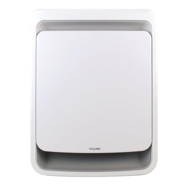 Bathroom Electric Fan Wall Mounted Heater By StelPro