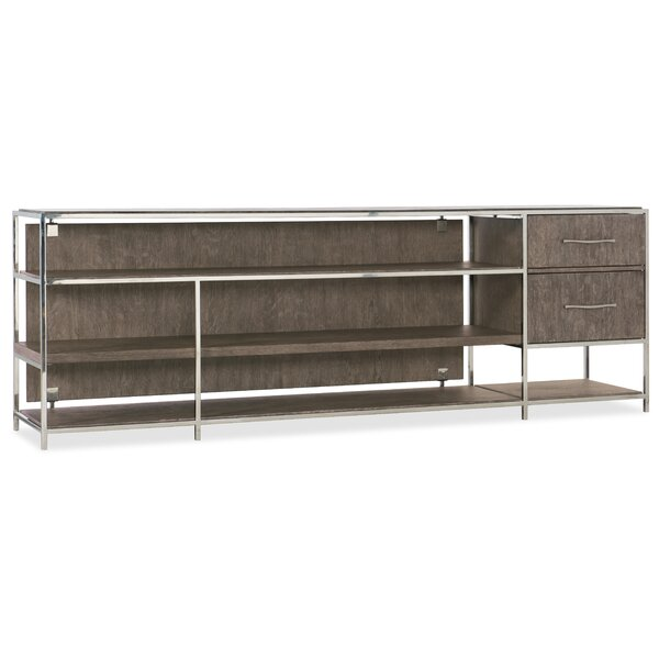 Storia 84 TV Stand by Hooker Furniture