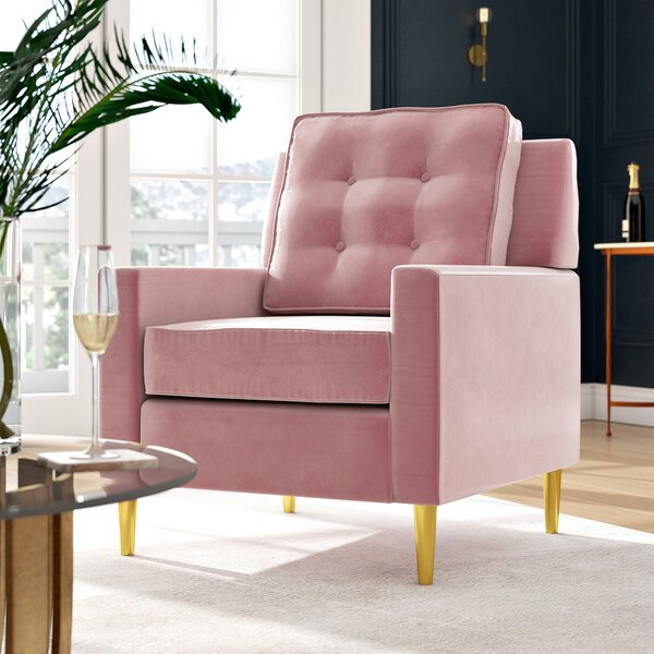 Stelian Armchair by Everly Quinn