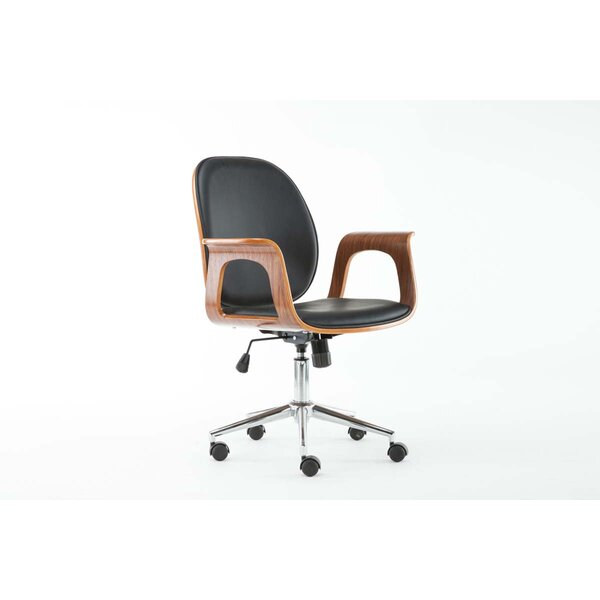 Besaw Office Chair by Orren Ellis