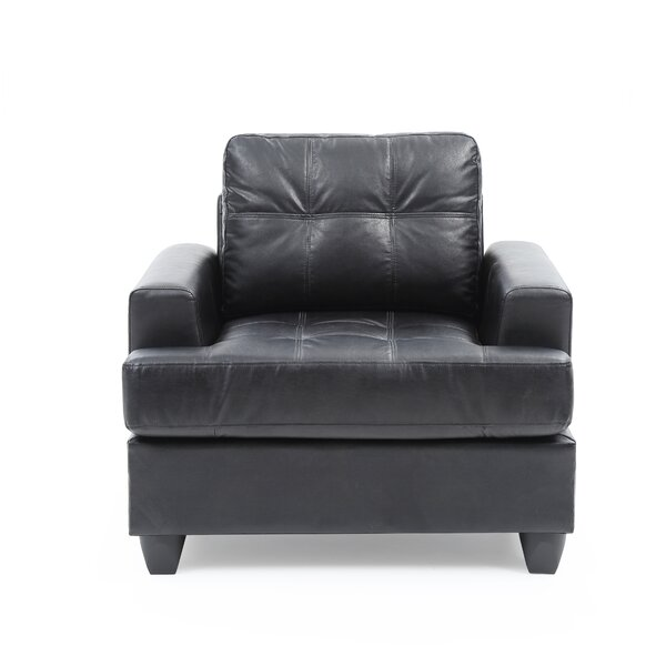 Schulte Armchair by Winston Porter