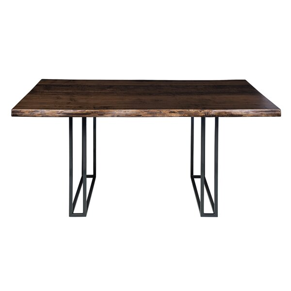 Reinaldo Dining Table by 17 Stories