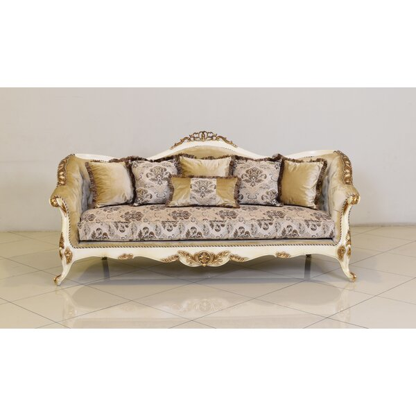 Meghan Standard Sofa By Astoria Grand