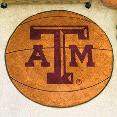 NCAA Texas A&M University Basketball Mat by FANMATS