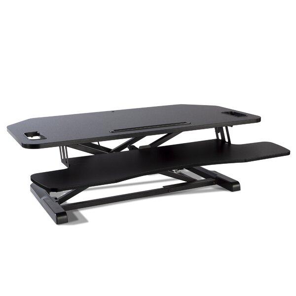 Conley Height Adjustable Standing Desk Converter