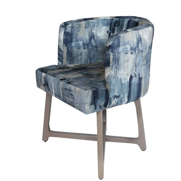 Corington Upholstered Dining Chair by Brayden Studio Brayden Studio