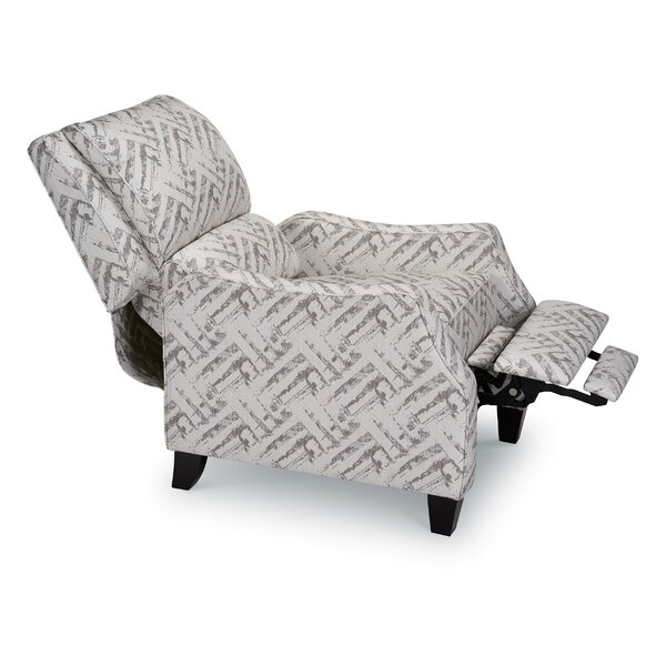 Timothy Manuel Recliner by Opulence Home
