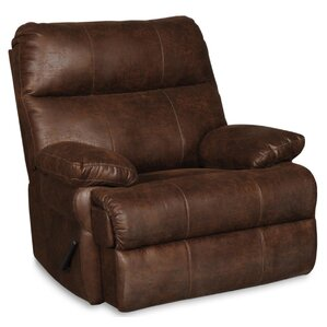 Red Barrel Studio Storm Manual Rocker Recliner