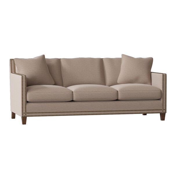 Carter Track Arm Sofa By Gabby