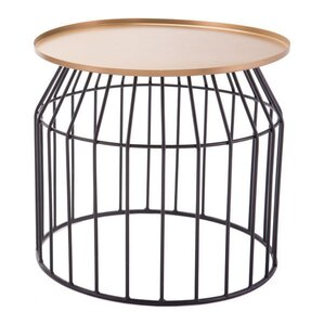 Harland Tray End Table by Williston Forge